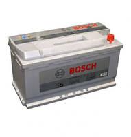 Аккумуляторы BOSCH 100Ah/830A S5