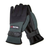 Перчатки неопреновые ICEBEHR Neopren 2,5mm с закрытыми пальцами XXL
