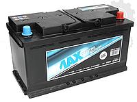 Аккумулятор 100Ah/800A ECOLINE
