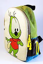 Дитячий рюкзак Рятувальники Вжик