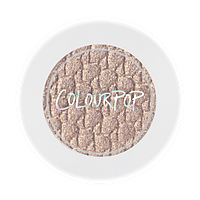 Тени Colourpop Supershock Eyeshadows I Heart This