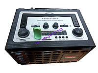 Радиоприёмник ATLANFA AT-891