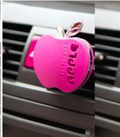 """Автомобильный освежитель воздуха в вентиляционное отверстие, Освежитель на дефлектор, ароматизатор """"вишня"""""""