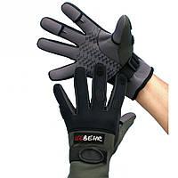 Перчатки неопреновые ICEBEHR Titanium-Neopren 2,5mm XL