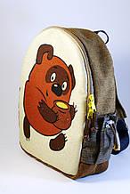 Дитячий рюкзак Вінні Пух
