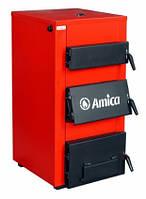 Твердотопливный котел Amica Solid 23 кВт