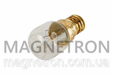 Лампа для духовки 15W