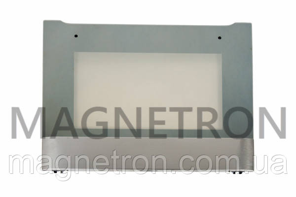 Наружное стекло двери для духовки Ariston C00298312, фото 2