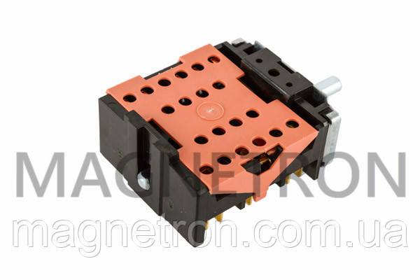 Переключатель режимов для духовых шкафов Indesit EGO 46.26866.801 C00022195, фото 2