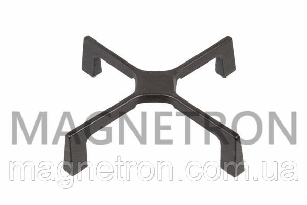 Чугунная решетка (малая) для газовых плит Indesit C00095135, фото 2