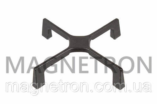 Чугунная решетка (малая) для газовых плит Indesit C00095135
