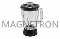Чаша стеклянная 1500ml для блендеров Gorenje 499499