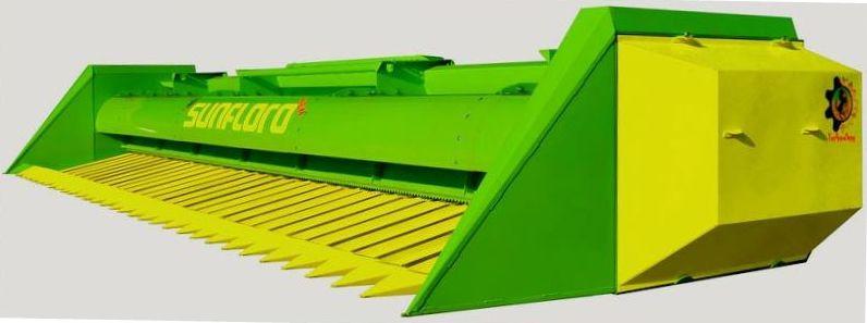 Жатка для уборки подсолнечника SunFloro New 9,2 м