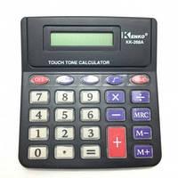 Настольный калькулятор KENKO КК- 268А