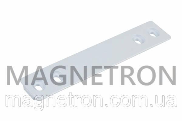 Направляющая двери для холодильников Ariston C00113698, фото 2