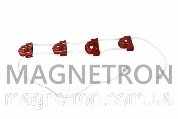 Микровыключатели блока поджига для газовых плит Bosch 495579, фото 2