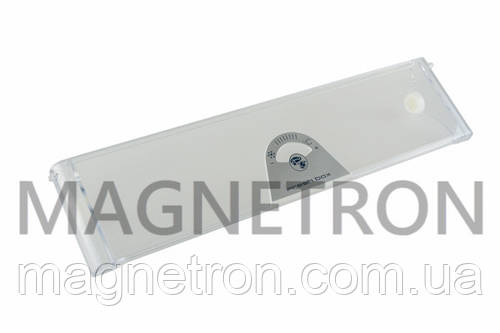 Крышка откидная для фреш зоны холодильника Whirlpool 481010566649