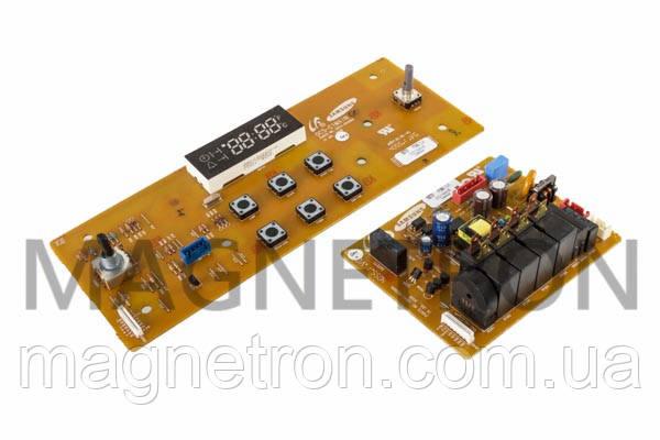 Модуль управления для духового шкафа Samsung OCS-C1MAIN-00