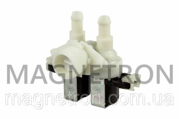 Клапан подачи воды 2WAY/90 для стиральных машин Indesit C00116159, фото 2