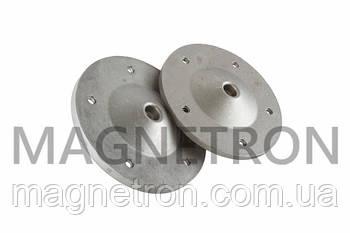 Опора барабана (суппорт) для вертикальных стиральных машин Whirlpool 480110100802 (2шт)