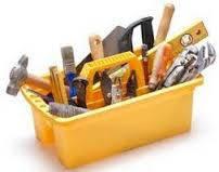 Все для ремонту, інструменти