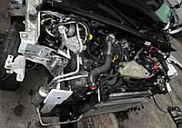 Двигатель 1,5 dci K9K B802 N764 Renault Scenic Рено Сценик
