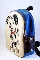 Детский рюкзак Долматинец