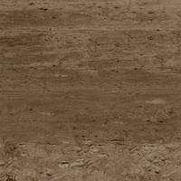 Травертин коричневый 600х600