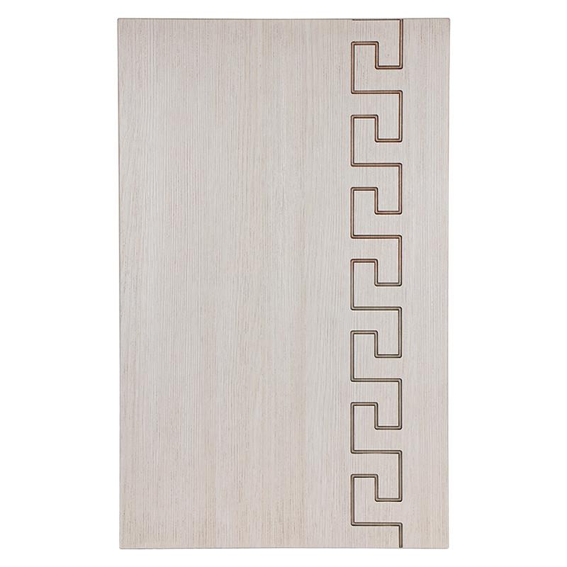 Фасад МДФ Белая сосна 16 мм