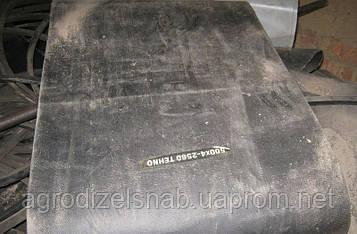 Лента бесконечная к зернометам ЗМ-60 4*400*2560 (гладкая)