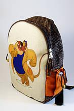 Дитячий рюкзак Рятувальники Роккі