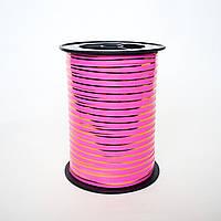 Лента флористическая розовая 0,5х250яр