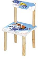 Детский деревянный стульчик мульт