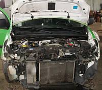 Головка блока Renault Kangoo 1.5 dci Євро 4, 5