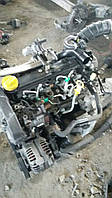 Головка мотора 1,5dci двигателя Рено Канго (kangoo megane scenic кенго кенгу) 50, 63, 78, 66 кВт