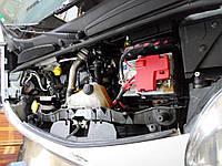 Головка блока цилиндров  Renault Megane 2003 2004 2005 2006 2007 2008 2009