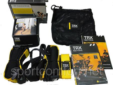 Функциональные петли TRX X1D