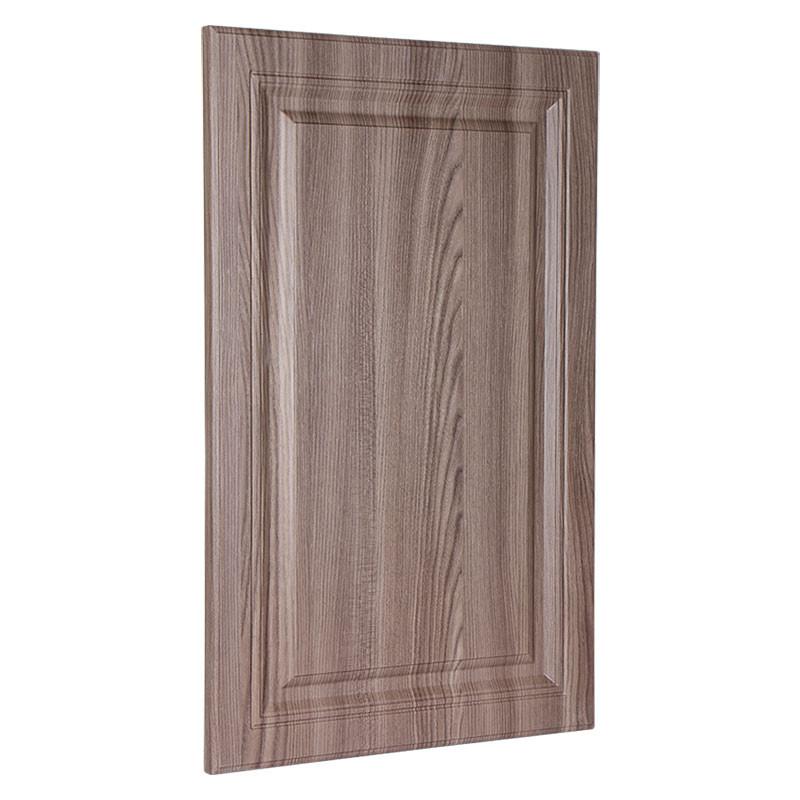 Фасад МДФ Вяз Одеон коричневий 19 мм