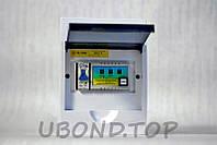 """Автоматика для 1-фазных систем до 5,5 кВТ электромеханическая, класс """"Эконом"""""""