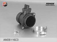 Датчик расхода воздуха ваз 2108-2115, 1118, 2170 Ян7.2 AM 28116C3 Fenox automotive components
