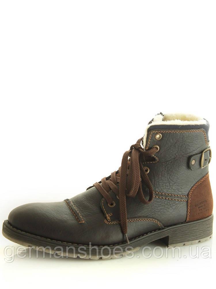 Ботинки мужские Rieker 33334-26