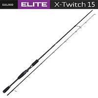 Спиннинг Salmo Elite X-Twitch 15 1.80