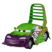 Машинка Винтец Wingo Die Cast Car Оригинал DisneyStore