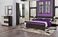 Набор для спальни Неаполь (Феникс)