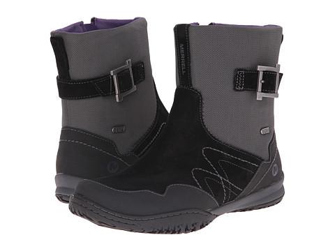 Демисезонные ботинки Merrell