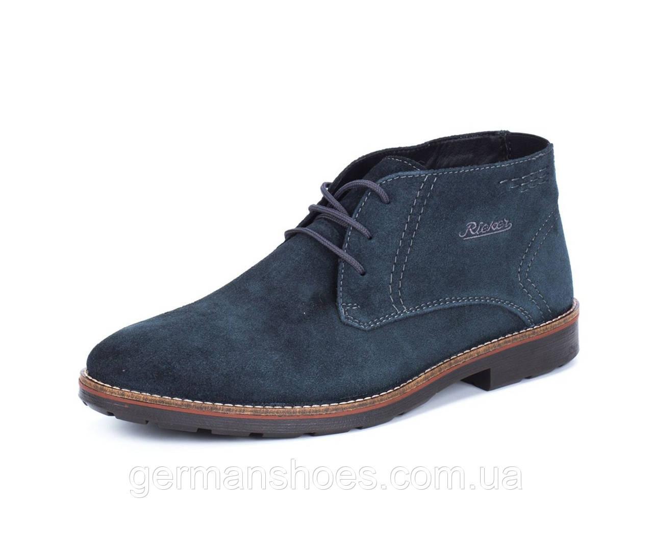 Ботинки мужские Rieker 35314-14