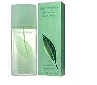 Elizabeth Arden Green Tea  100ml женская парфюмированная вода (оригинал)
