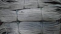 Шнур плетёный полиэтиленовый 4 мм