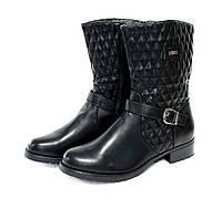 Ботинки женские MTT Fashion АКЦИЯ -52%