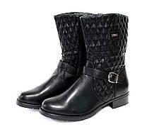 Ботинки женские MTT Fashion 37